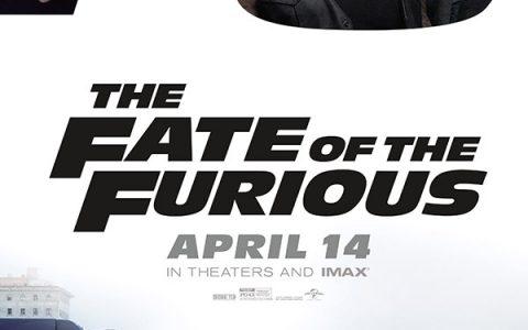 速度与激情8 4K蓝光原盘下载+高清MKV版/狂野时速8 2017 The Fate of the Furious 54G