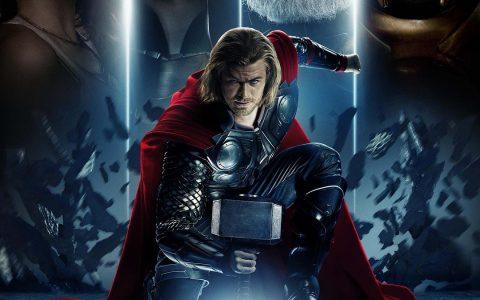 雷神 3D蓝光原盘下载+高清MKV版/雷神索尔/雷神奇侠/雷神托尔/雷神归来/雷神之锤 /托尔 2011 Thor 45.9G
