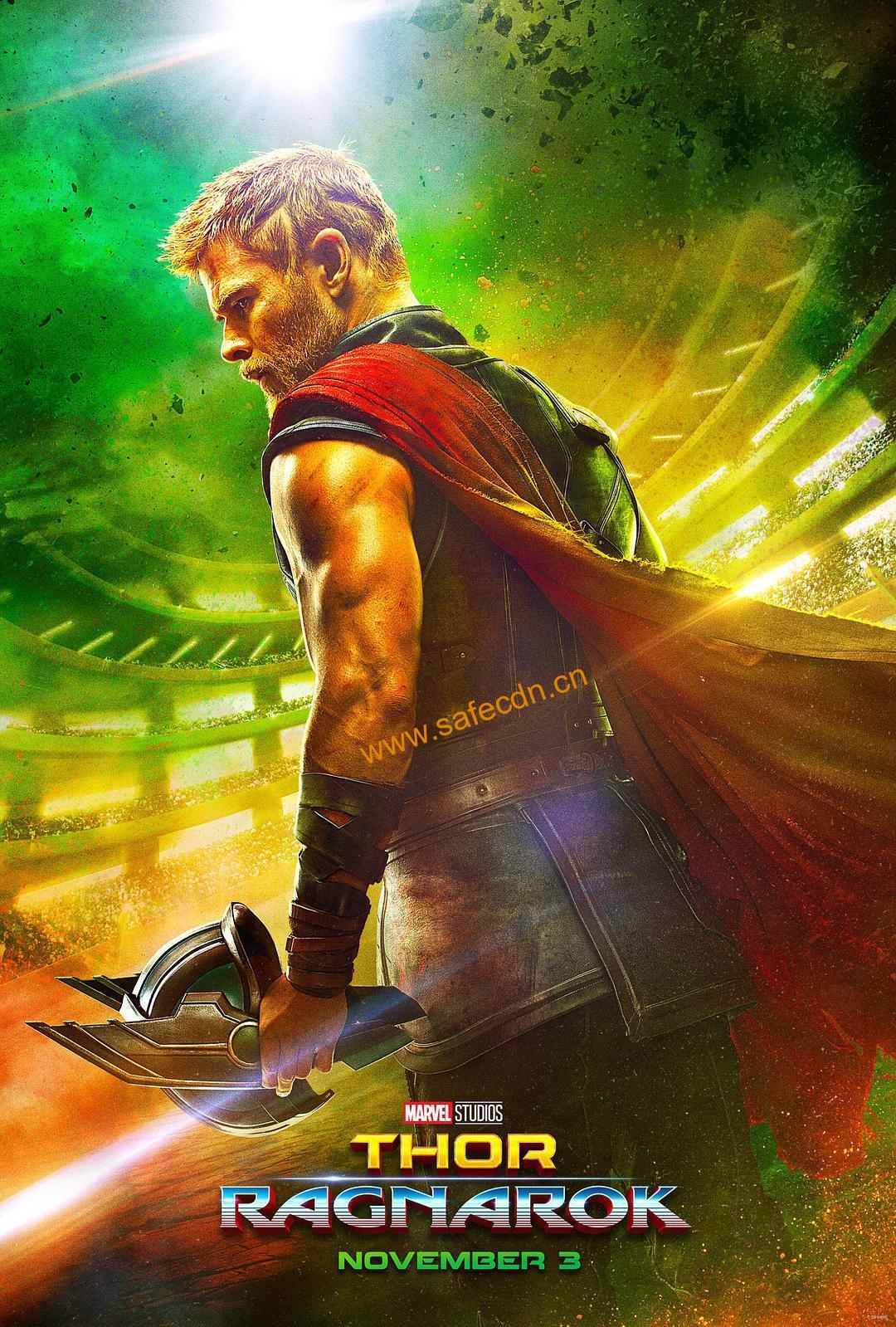 雷神3:诸神黄昏 4K 3D蓝光原盘下载+高清MKV版 / 雷神索尔3:诸神黄昏(台) / 雷神奇侠3:诸神黄昏(港) / 雷神3:诸神的黄昏 / 2017 Thor: Ragnarok 61.2G