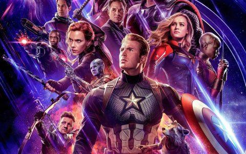 复仇者联盟4:终局之战 4K蓝光原盘下载+3D高清MKV版/ AVG4 / 复仇者联盟3:无尽之战(下) / 复联4 2019 The Avengers 4: Endgame 61.4GB