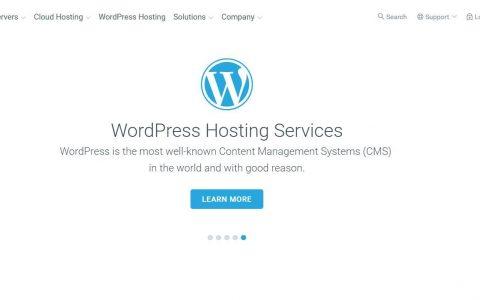 免费WordPress服务-Krypt