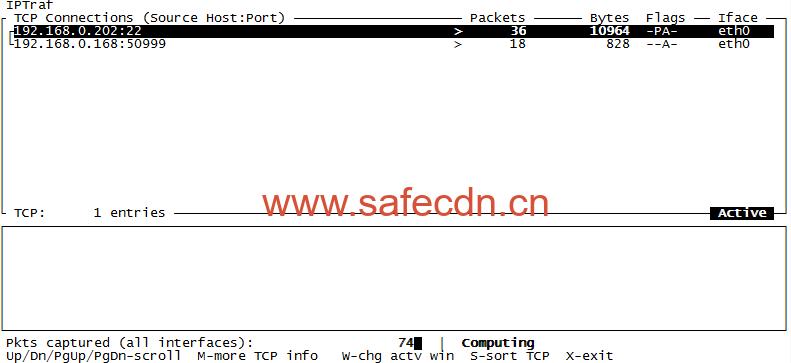 Linux运维比较实用的工具